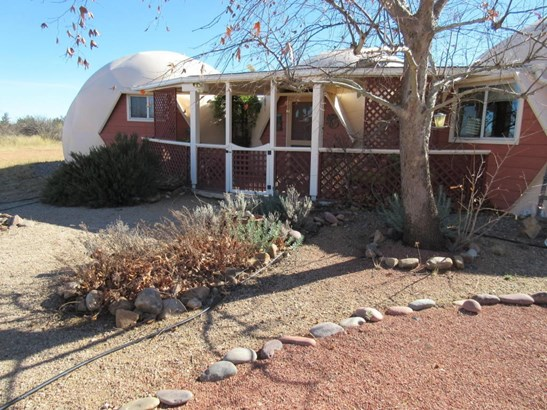 6076 E Calle Lobo, Hereford, AZ - USA (photo 1)
