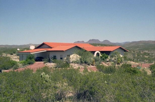 1333 W Lara Lane, Benson, AZ - USA (photo 1)