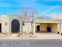 3271 N Little Horse Drive, Tucson, AZ - USA (photo 1)