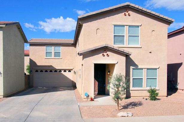 4177 E Babbling Brook Drive, Tucson, AZ - USA (photo 1)