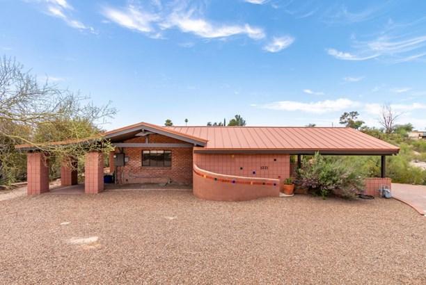 5221 N Placita Cresta Loma, Tucson, AZ - USA (photo 1)