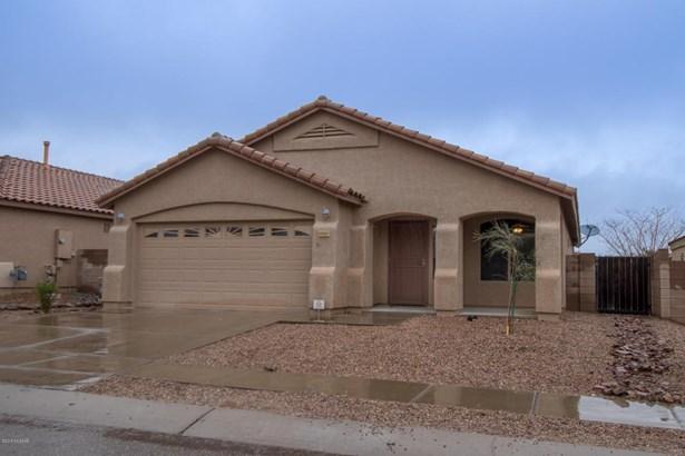 10563 E Carolina Willow Lane, Tucson, AZ - USA (photo 1)