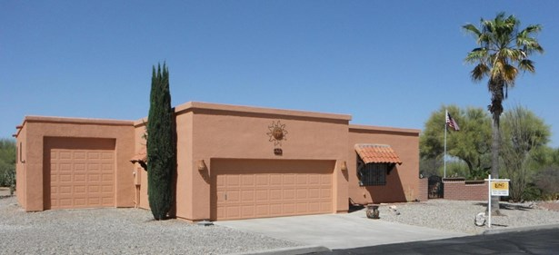 536 W Vista Hermosa Drive, Green Valley, AZ - USA (photo 1)