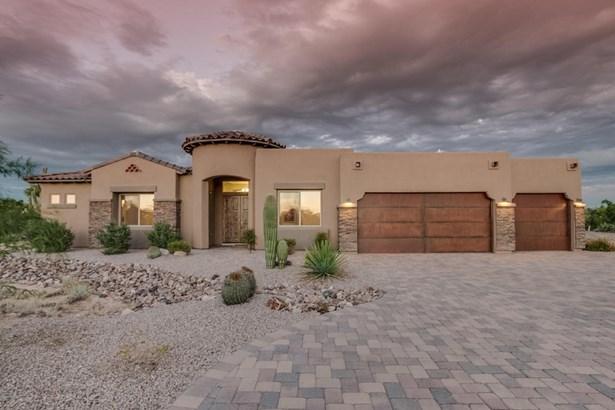 4374 W Lambert Lane, Tucson, AZ - USA (photo 1)