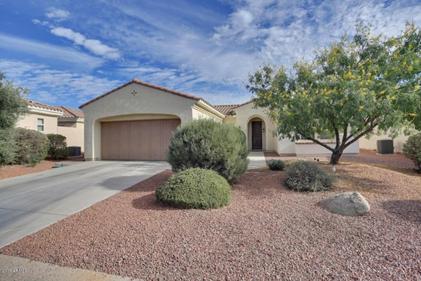 23219 N Hank Raymond Dr, Sun City West, AZ - USA (photo 1)