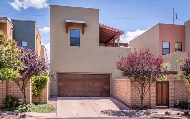 282 E Croydon Park Road, Tucson, AZ - USA (photo 1)