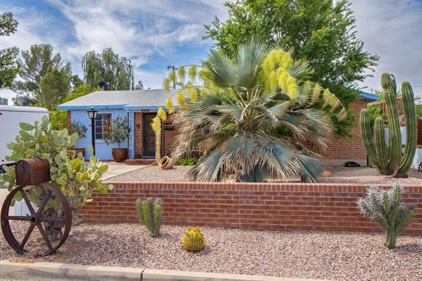 5526 E 1st Street, Tucson, AZ - USA (photo 1)