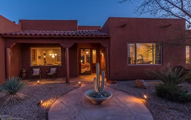 3400 W Lynx Lane, Benson, AZ - USA (photo 1)