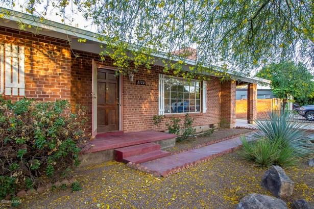 2120 N Norton Avenue, Tucson, AZ - USA (photo 1)