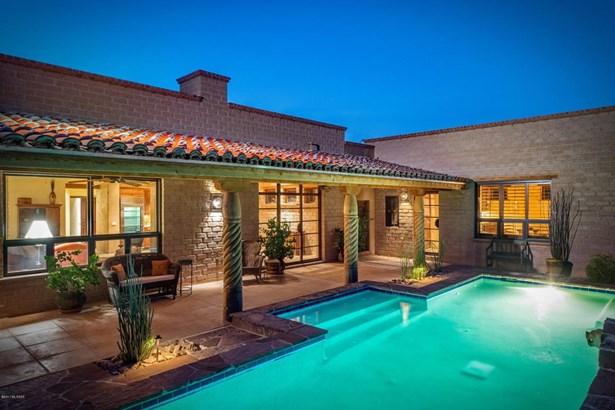 4082 W Adobe Ranch Place, Marana, AZ - USA (photo 1)