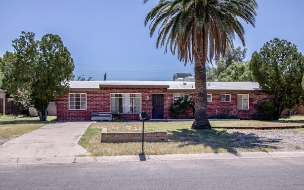 5962 E 25th Street, Tucson, AZ - USA (photo 1)