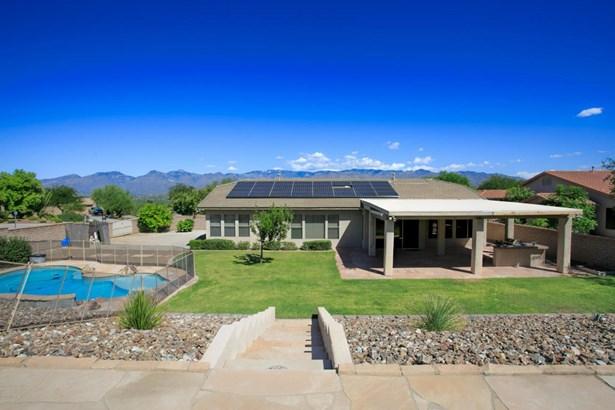 10996 E Monument Estates Circle, Tucson, AZ - USA (photo 1)