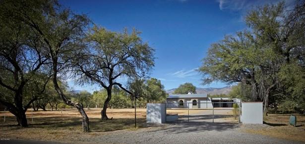 10801 E Linden Street, Tucson, AZ - USA (photo 1)
