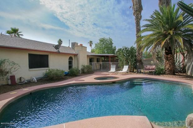 4064 W Azalea, Tucson, AZ - USA (photo 1)