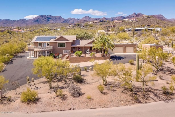 4401 W Westhaven Circle, Tucson, AZ - USA (photo 1)