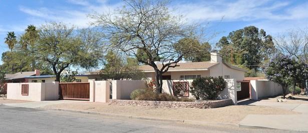 2445 E Drachman Street, Tucson, AZ - USA (photo 1)