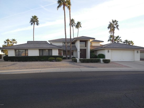 13419 W Gable Hill Dr, Sun City West, AZ - USA (photo 1)