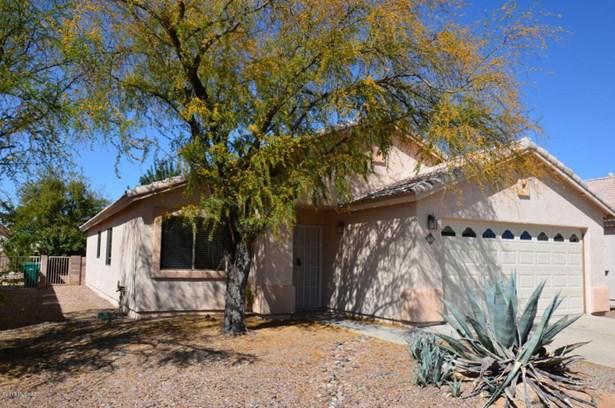2625 W Cezanne Place, Tucson, AZ - USA (photo 1)