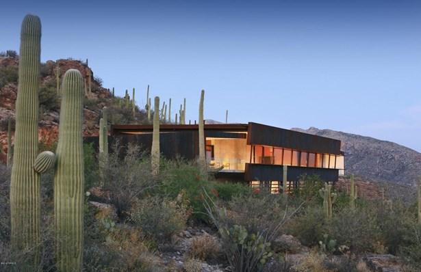 6620 N Eagle Ridge Drive, Tucson, AZ - USA (photo 1)