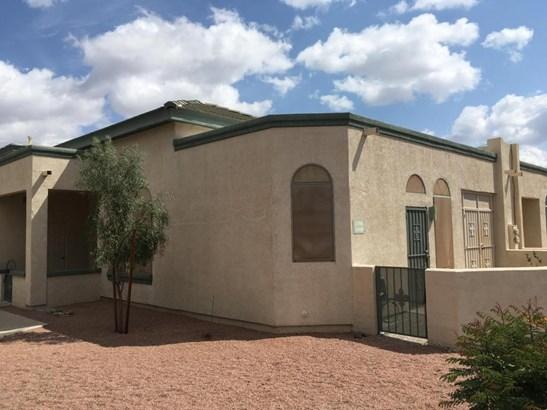 2400 W Via Di Silvio, Tucson, AZ - USA (photo 1)