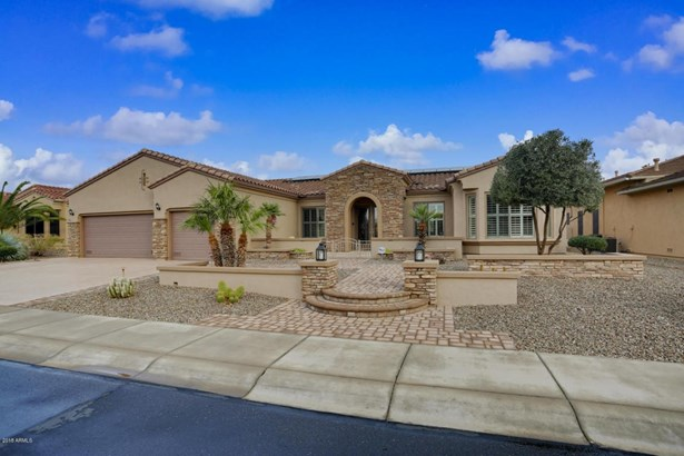 17046 W Villagio Dr, Surprise, AZ - USA (photo 1)