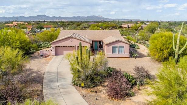 2680 W Oasis Springs Court, Tucson, AZ - USA (photo 1)