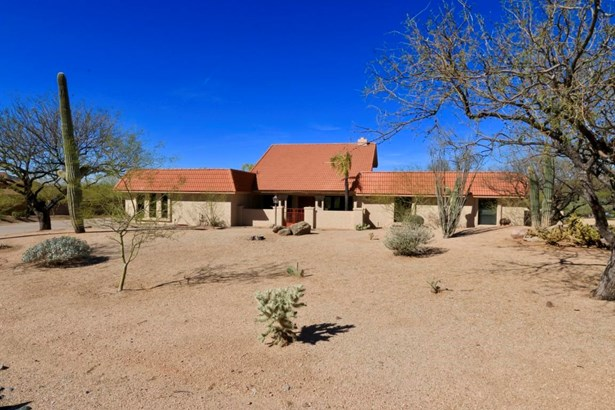 9014 E Lazywood Pl, Carefree, AZ - USA (photo 1)