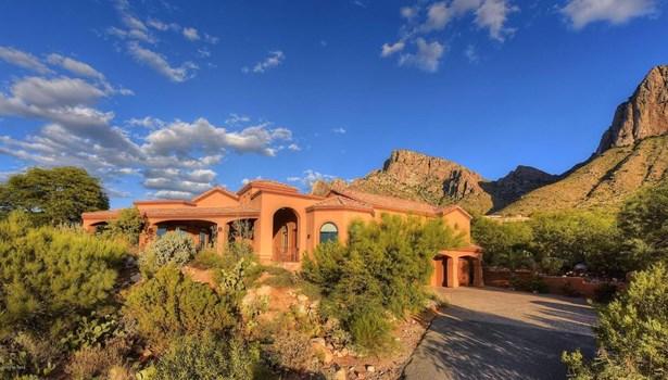 1661 E Crimson Canyon Place, Tucson, AZ - USA (photo 1)