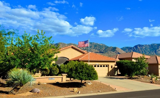 37067 S Rock Crest Drive, Saddlebrooke, AZ - USA (photo 1)