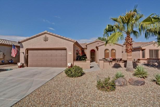 20912 N Canyon Drive Whisper, Surprise, AZ - USA (photo 1)