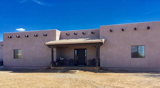 7611 W Illinois Street, Tucson, AZ - USA (photo 1)