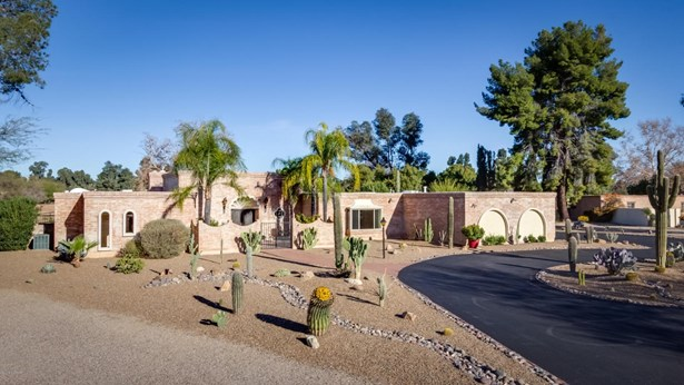8011 N Della Robia Place, Tucson, AZ - USA (photo 1)