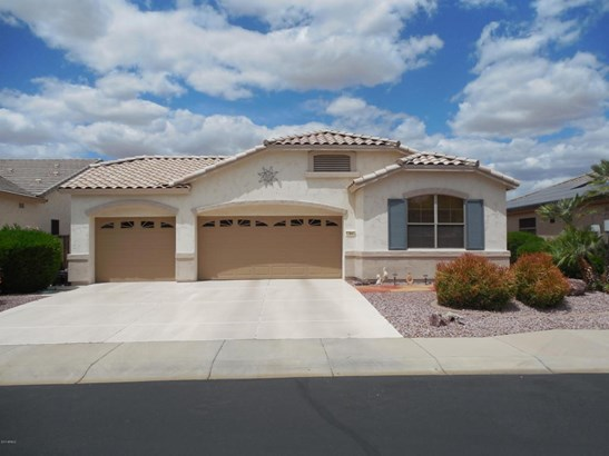 17848 W Addie Ln, Surprise, AZ - USA (photo 1)