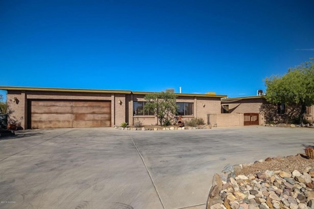 10821 E Calle Desierto, Tucson, AZ - USA (photo 1)