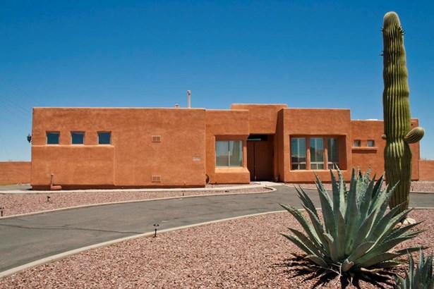 10398 N Tall Cotton Drive, Marana, AZ - USA (photo 1)
