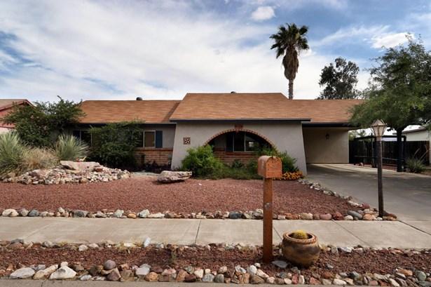 3217 W Wildwood Drive, Tucson, AZ - USA (photo 1)
