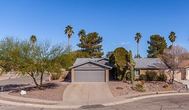 3492 W Sunday Court, Tucson, AZ - USA (photo 1)