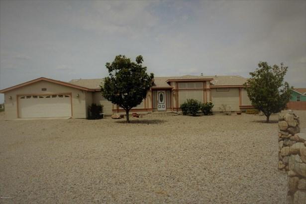 5325 E Abrana Drive, Hereford, AZ - USA (photo 1)