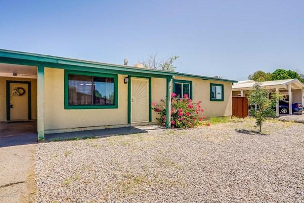 3341 S Stearn Lake Drive, Tucson, AZ - USA (photo 1)