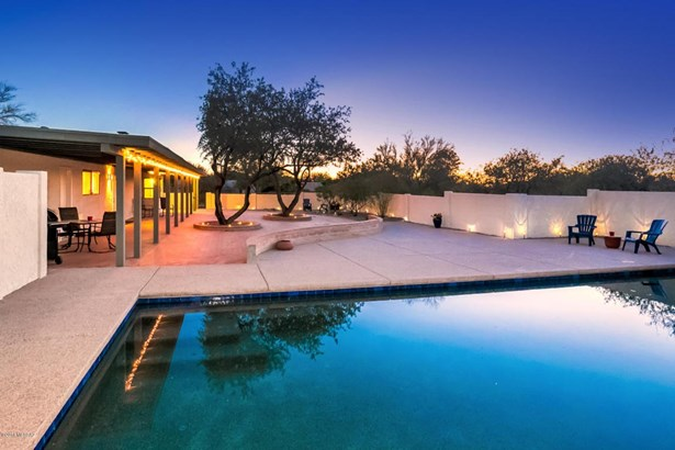 6231 N Oasis Court, Tucson, AZ - USA (photo 1)