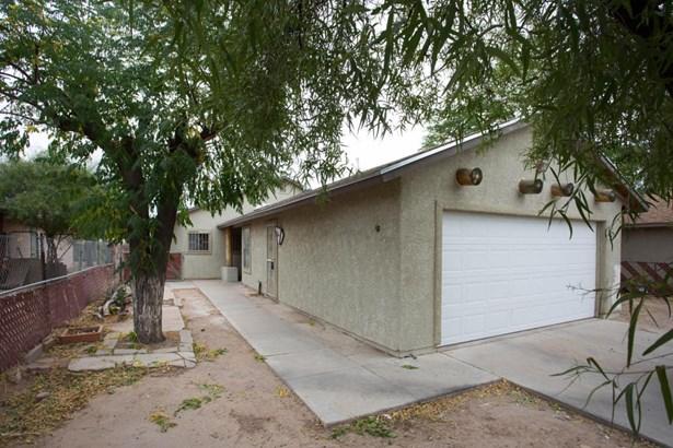 748 E Oregon Street, Tucson, AZ - USA (photo 1)