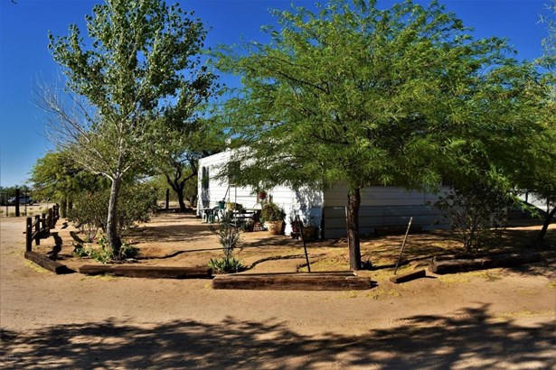 15135 W Cattle Trail, Tucson, AZ - USA (photo 1)