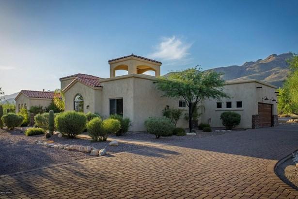 4863 N Placita Borboa, Tucson, AZ - USA (photo 1)
