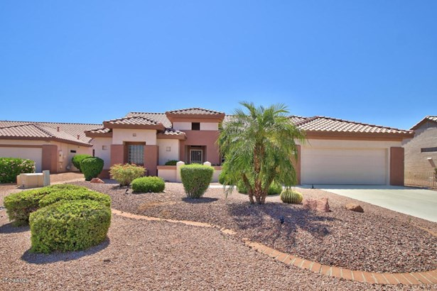 15859 W Laurel Canyon Ct, Surprise, AZ - USA (photo 1)