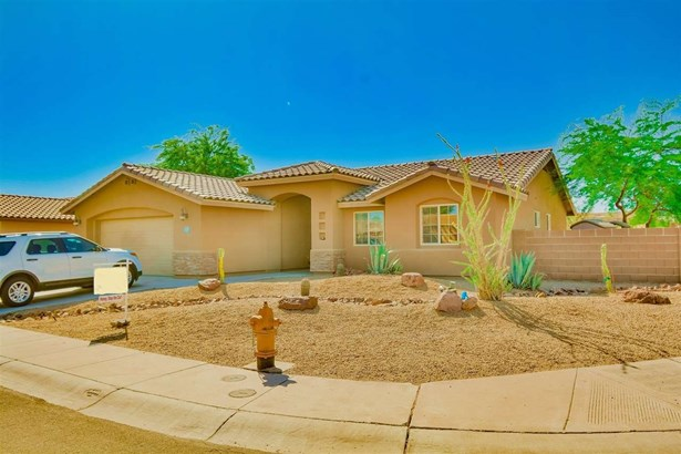 11675 E 28 Pl, Yuma, AZ - USA (photo 1)
