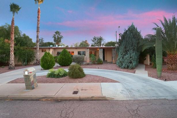 3444 E Calle Alarcon, Tucson, AZ - USA (photo 1)