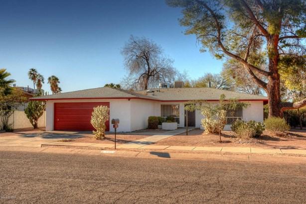 7611 E Camino Del Rio, Tucson, AZ - USA (photo 1)