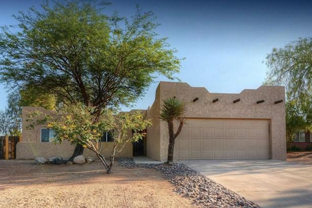 4090 W Gilbert Street, Tucson, AZ - USA (photo 1)