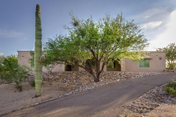 8005 N Ischia Place, Tucson, AZ - USA (photo 1)