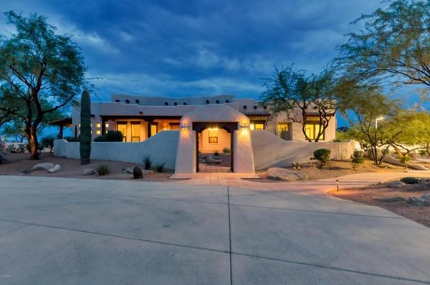 1512 W Parsons Rd, Phoenix, AZ - USA (photo 1)